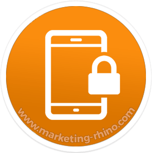 Mario Unlock Generator Landing Page - Mobile Detection