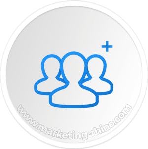 IG Followers Generator V2 – CPA Marketing Landing Page - Real Profile Stats