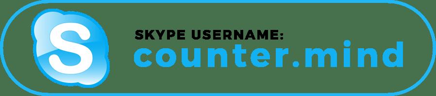 Marketing Rhino Skype Support Username