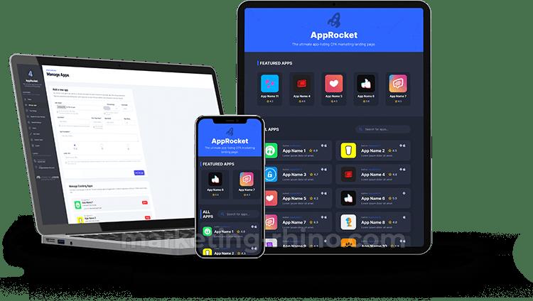 AppRocket - Intro Image
